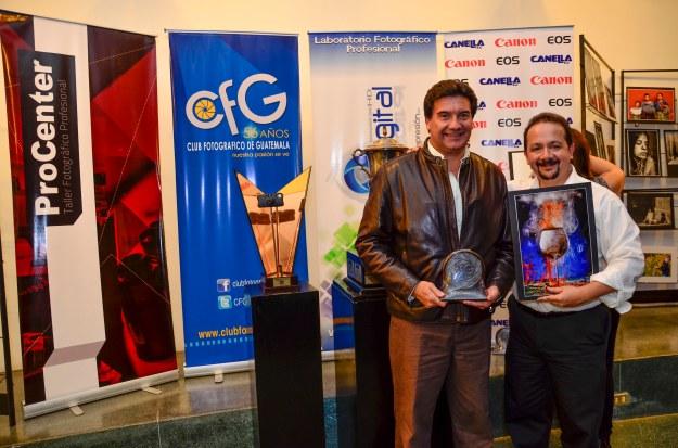 Gabriel Rodríguez Coloma ganador foto del mes de mayo 2013 (foto por Roberto Guerra)