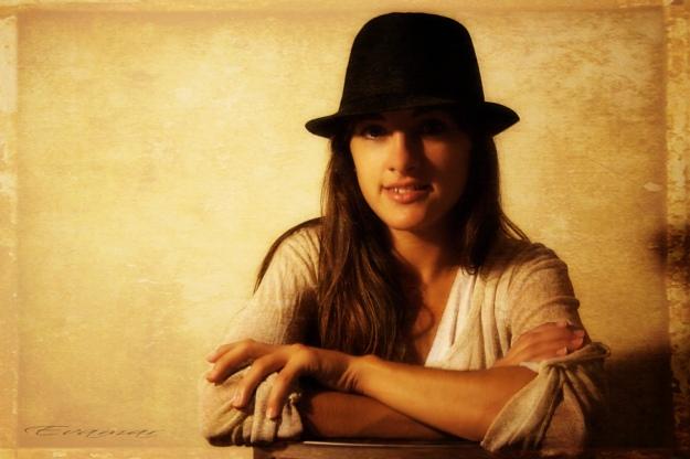 SEGUNDO LUGAR: Diana de Evamar Llopis